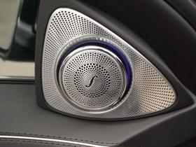 2020 Mercedes-Benz S-Class Maybach S650