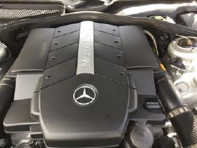 2003 Mercedes-Benz S-Class S430