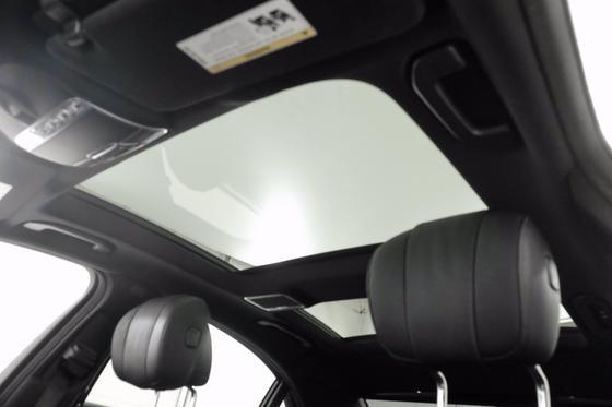 2018 Mercedes-Benz S-Class S450