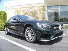 2016 Mercedes-Benz S-Class S550 4Matic:12 car images available