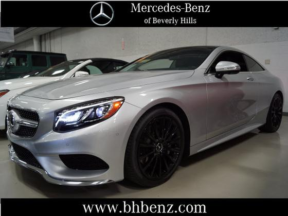 2015 Mercedes-Benz S-Class S550 4Matic:19 car images available