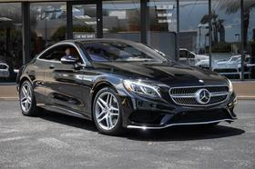 2016 Mercedes-Benz S-Class S550 4Matic:24 car images available