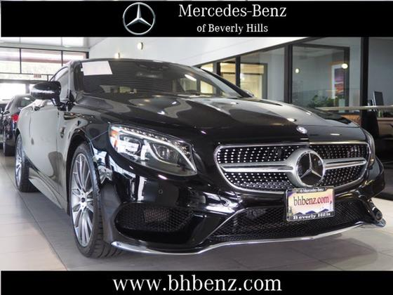 2016 Mercedes-Benz S-Class S550 4Matic:19 car images available