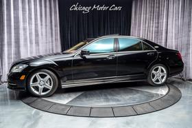 2011 Mercedes-Benz S-Class S550 4Matic:24 car images available