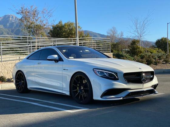 2015 Mercedes-Benz S-Class S550 4Matic:22 car images available