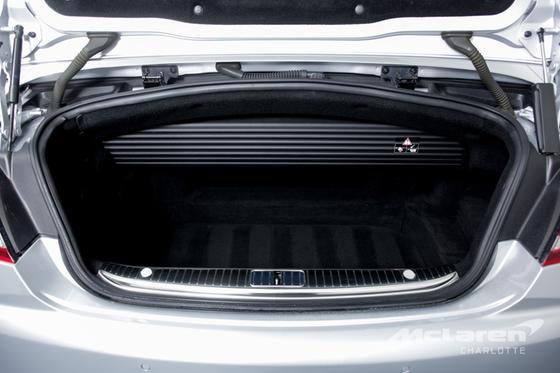 2017 Mercedes-Benz S-Class S550 Cabriolet