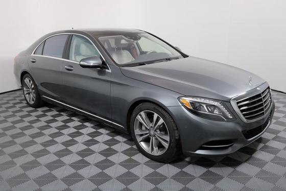 2017 mercedes benz s class s550 for sale in columbia mo exotic car. Cars Review. Best American Auto & Cars Review