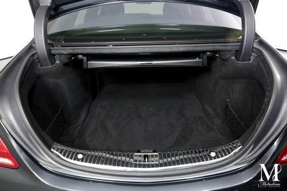 2016 Mercedes-Benz S-Class S550