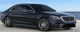 2019 Mercedes-Benz S-Class S560 4Matic:24 car images available