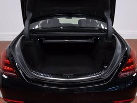 2019 Mercedes-Benz S-Class S560 4Matic
