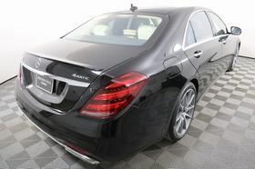 2020 Mercedes-Benz S-Class S560