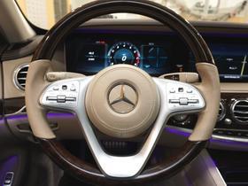 2018 Mercedes-Benz S-Class S560