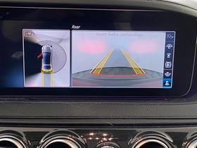 2019 Mercedes-Benz S-Class S560