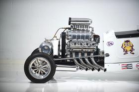1923 Mercedes-Benz S-Class S600