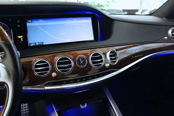 2014 Mercedes-Benz S-Class S63 AMG 4Matic