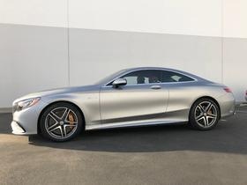 2015 Mercedes-Benz S-Class S63 AMG 4Matic:18 car images available