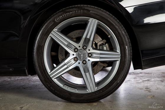 2015 Mercedes-Benz S-Class S63 AMG 4Matic