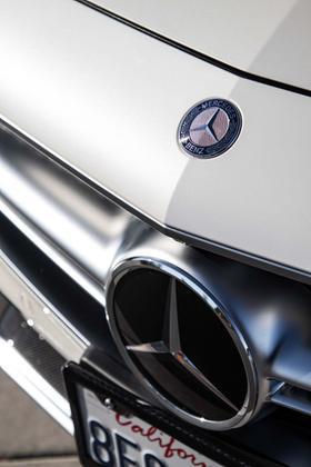 2016 Mercedes-Benz S-Class S63 AMG 4Matic