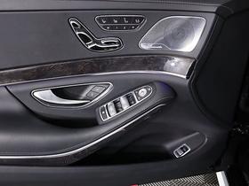 2018 Mercedes-Benz S-Class S63 AMG 4Matic
