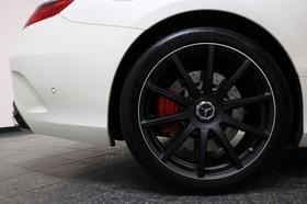 2015 Mercedes-Benz S-Class S63 AMG