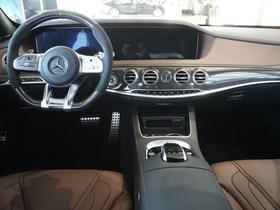2019 Mercedes-Benz S-Class S63 AMG