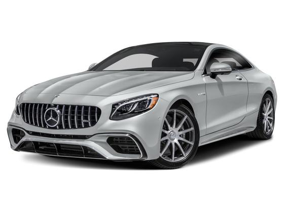 2019 Mercedes-Benz S-Class S63 AMG : Car has generic photo
