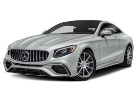 2020 Mercedes-Benz S-Class S63 AMG : Car has generic photo