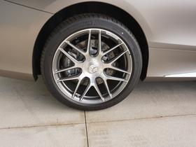 2020 Mercedes-Benz S-Class S63 AMG