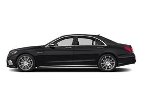 2015 Mercedes-Benz S-Class S65 AMG:23 car images available