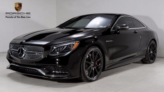 2016 Mercedes-Benz S-Class S65 AMG:23 car images available