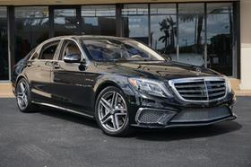 2015 Mercedes-Benz S-Class S65 AMG:24 car images available