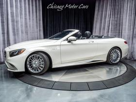 2017 Mercedes-Benz S-Class S65 AMG:24 car images available