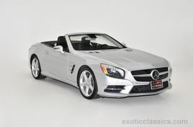 2013 Mercedes-Benz SL-Class :24 car images available