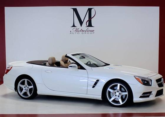 2014 Mercedes-Benz SL-Class :24 car images available