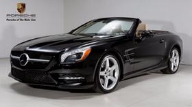 2013 Mercedes-Benz SL-Class :22 car images available