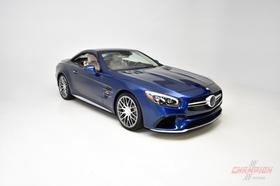 2017 Mercedes-Benz SL-Class :24 car images available