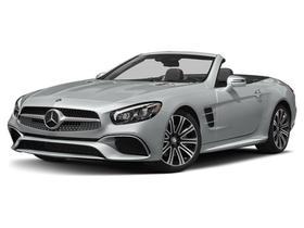 2017 Mercedes-Benz SL-Class  : Car has generic photo