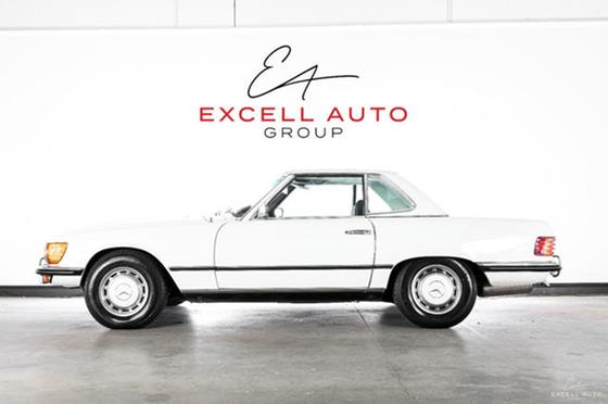 1972 Mercedes-Benz SL-Class :24 car images available
