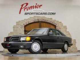 1991 Mercedes-Benz SL-Class :24 car images available