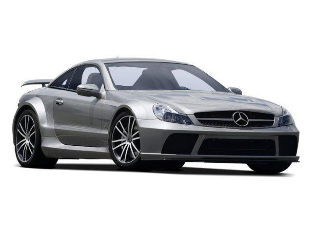 2009 Mercedes-Benz SL-Class  : Car has generic photo
