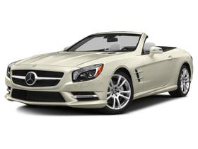 2015 Mercedes-Benz SL-Class SL400 : Car has generic photo