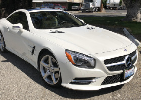 2015 Mercedes-Benz SL-Class SL400:6 car images available