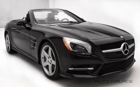 2015 Mercedes-Benz SL-Class SL400:24 car images available