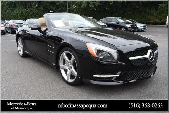 2015 Mercedes-Benz SL-Class SL400:20 car images available