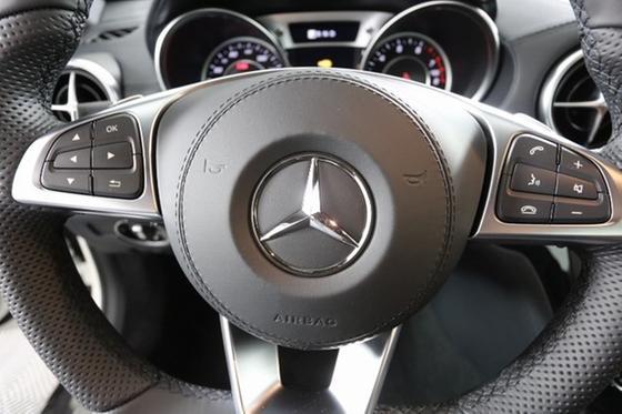 2020 Mercedes-Benz SL-Class SL450