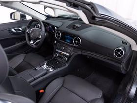 2017 Mercedes-Benz SL-Class SL450