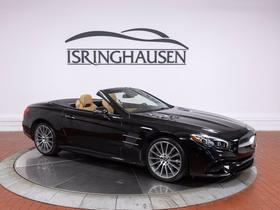 2017 Mercedes-Benz SL-Class SL450:21 car images available