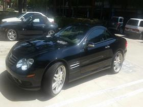 2003 Mercedes-Benz SL-Class SL500:9 car images available