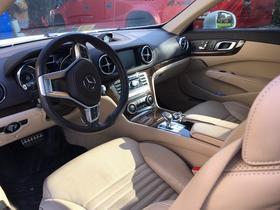 2013 Mercedes-Benz SL-Class SL500