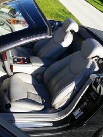 2006 Mercedes-Benz SL-Class SL500